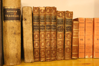 classici latini e greci