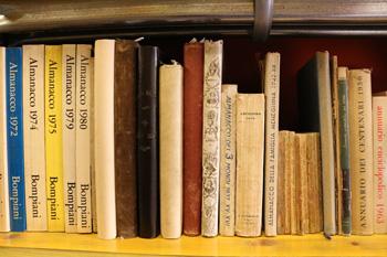 almanacchi e strenne